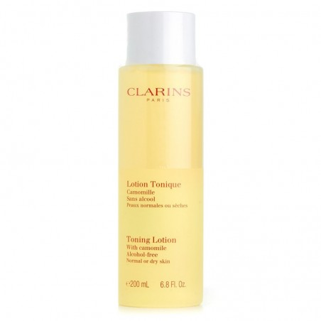 CLARINS - lotion tonic lozione tonica per pelli normali o secche 200 ml