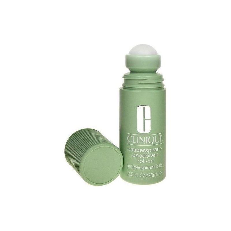 Clinique - deodorante roll-on anti-traspirante 75 ml
