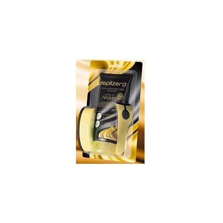 DEPILZERO - Crema Depilatoria Per Il Corpo In Doccia Argan 200 Ml