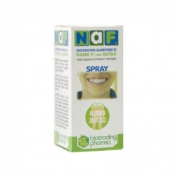 Naf - Spray Orale Anti-Carie 20 Ml