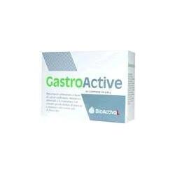 Gastro Active Integratore Alimentare Utile Alla Funzione Digestiva 30 Compresse