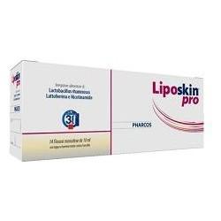 liposkin pro pharcos 14 fiale 10 ml integratore utili al trofismo della pelle