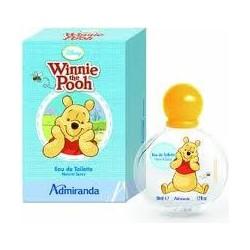 profumo per bambini winnie the pooh eau de toilette 50ml vapo