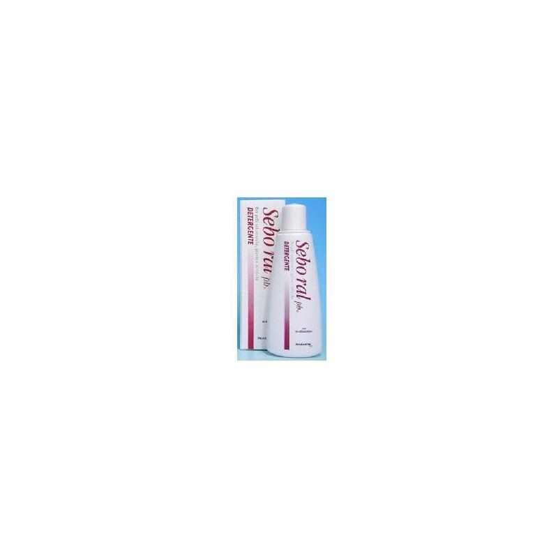 PHARMARTE - Detergente Per Il Viso Per Pelli Grasse Sebo Ral 200 Ml