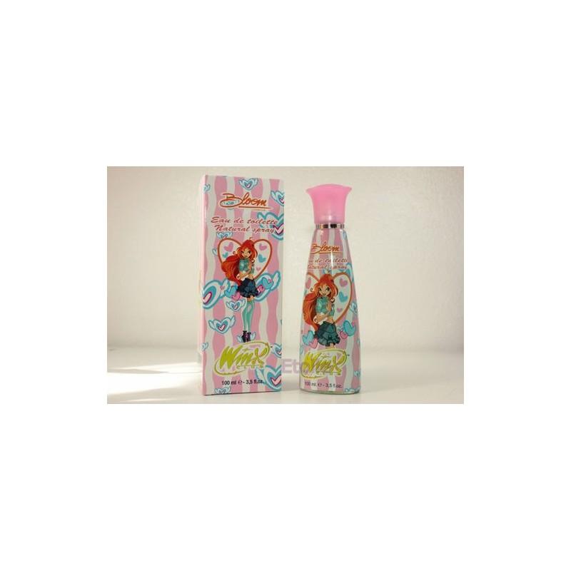 DISNEY - profumo per bambina di bloom eau de toilette tester