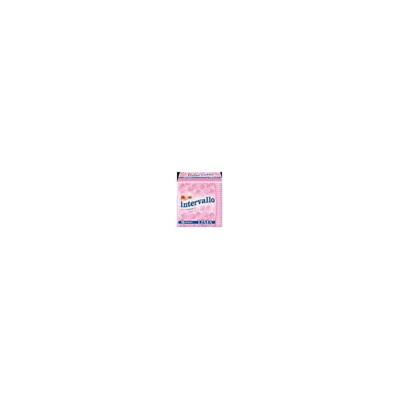 LINES - intervallo - 18 salva slip anatomici ripiegati