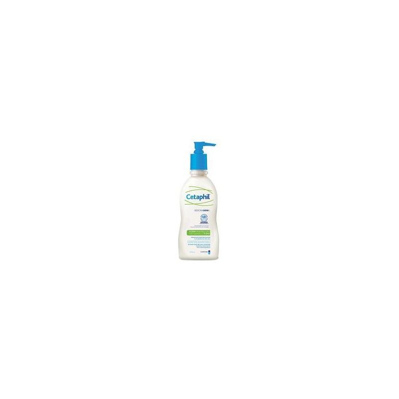 GALDERMA - Cetaphil Restoraderm Crema Idratante  Per Pelli Sensibili E Soggette All' Eczema