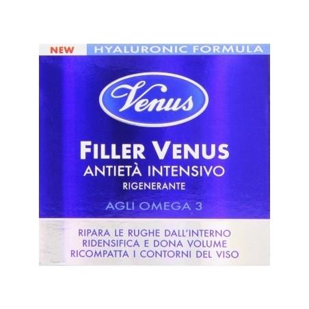 venus acido ialuronico  VENUS - Filler Antieta' Intensivo Con Microinfusioni Di Acido ...
