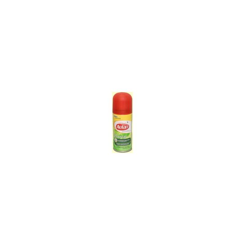spray protezione insetti tropical 100 ml