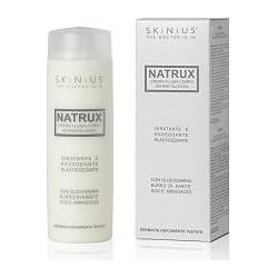 crema fluida per il corpo idratante natrux 200 ml