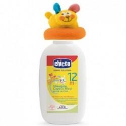 Shampoo Per Bambini Fun Collection Capell Ricci 300 Ml 12 M+
