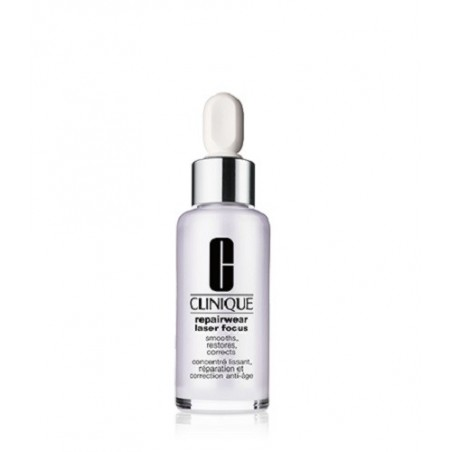 Clinique - repairwear laser focus siero antirughe riparatore 30 ml
