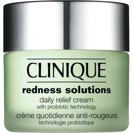 Clinique - redness solutions daily relief - crema sollievo quotidiano anti-arrossamenti 50 ml