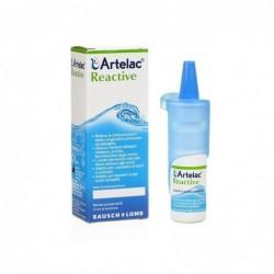 Artelac Reactive Soluzione oculare per la congiuntivite allergica 10 ml