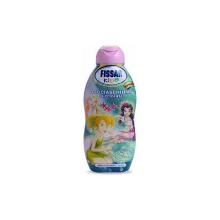FISSAN - Kids - Bagno idratante per bambini 200 ml
