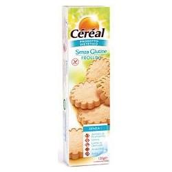 Frollini Per Celiaci Senza Glutine 120 G