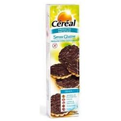 Frollini Al Cioccolato Per Celiaci Senza Glutine 150 G