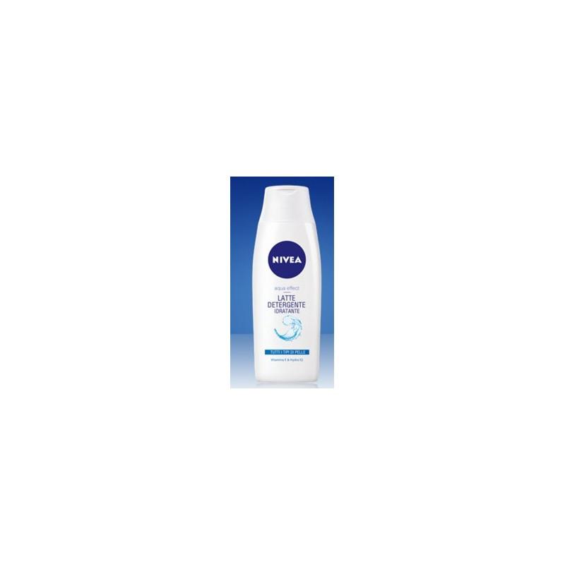 latte detergente idratante per il viso 200 ml