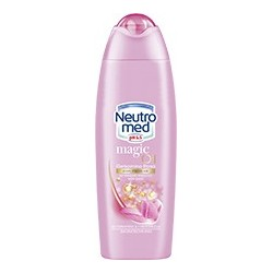 magic - bagnoschiuma oil gelsomino rosa 750 ml