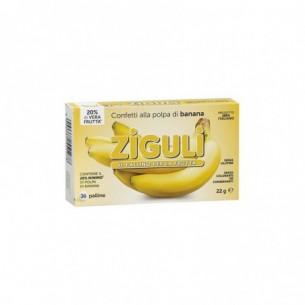 Caramelle Banana 22 G