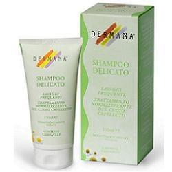Shampoo Per Capelli Per Bambini Delicato  150 Ml