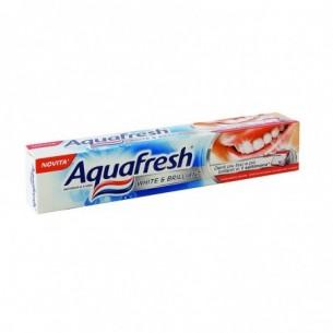 dentifricio denti sbiancante white & brilliant sbiancante e lucidante 75ml