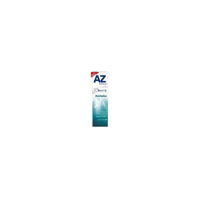 dentifricio sbiancante complete 3d white revitalize 75ml x 2 bipack