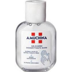 Gel Igienizzante Mani Ad Azione Antisettica 50 Ml