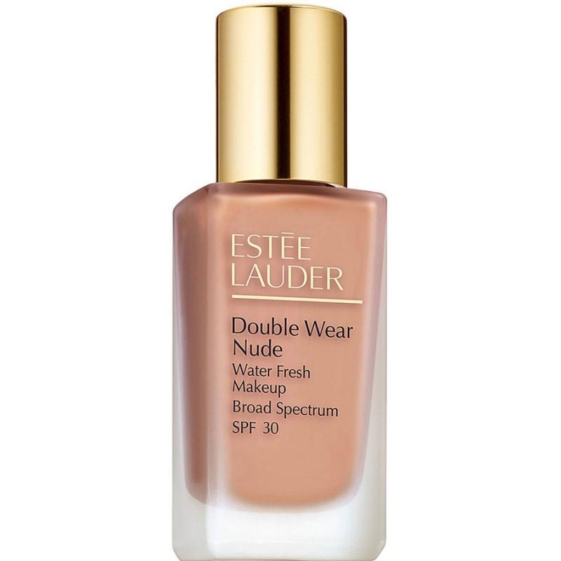 ESTEE LAUDER - Double Wear Nude fresh makeup SPF30 - fondotinta fluido n.4C1 outdoor beige