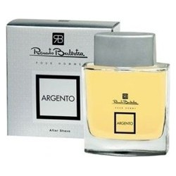 dopobarba argento uomo after shave 100 ml