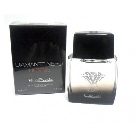 dopobarba diamante nero uomo vapo 100ml