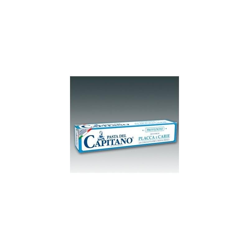 Pasta Del Capitano - dentifricio protezione placca e carie 100 ml