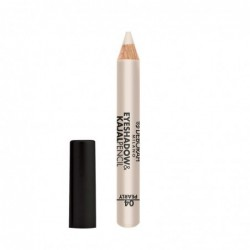 Eyeshadow kajal pencil - matita occhi n.04 burro pearly