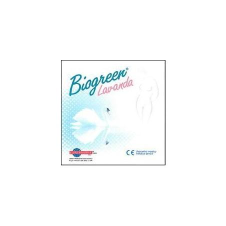 BIOGREEN - Lavanda Vaginale Monouso 3 Flaconi 140 Ml