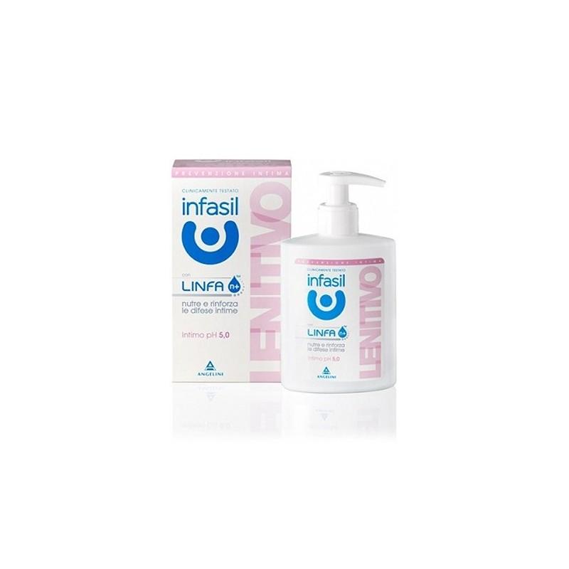 Detergente Intimo Lenitivo 200 Ml