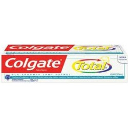 dentifricio total original al fluoro 75 ml